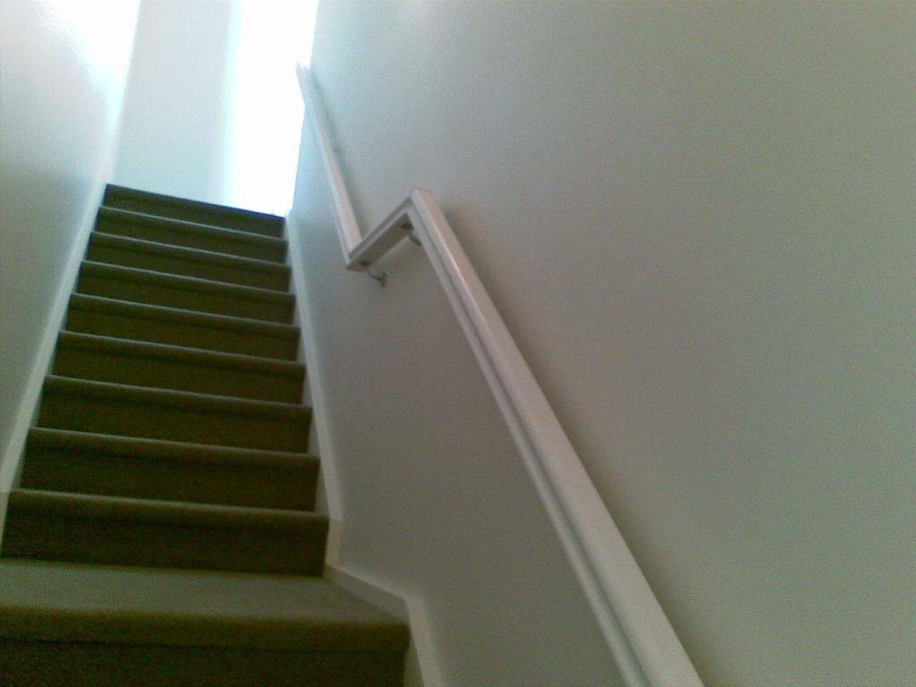 Staircase Handrails on handrails design ideas