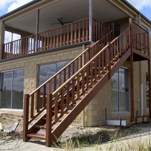 Wooden Balustrades Geelong Staircases Balustrading