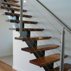 Steel Staircase : Scs Coastal Staircases
