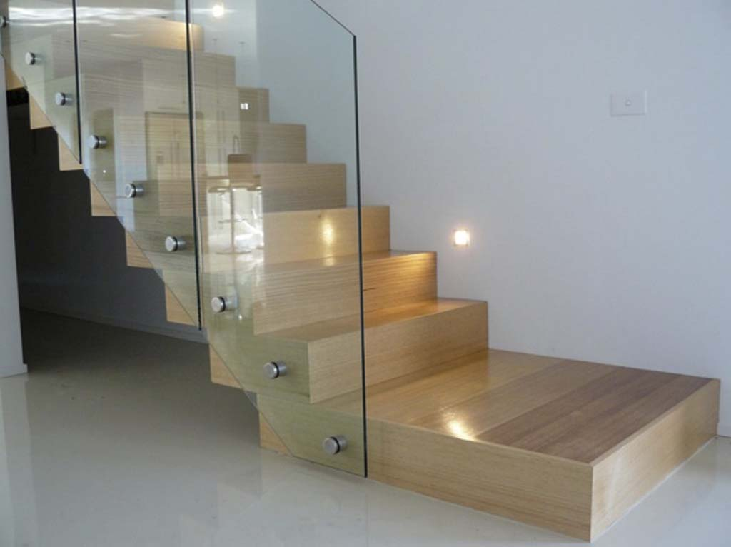 Contemporary Staircases, Geelong