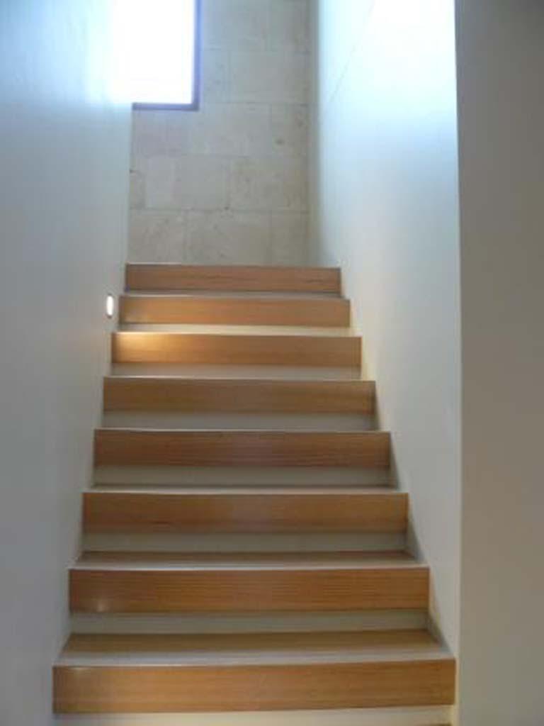 Glass Stair Case Ideas