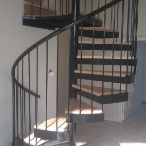 spiral staircase Geelong
