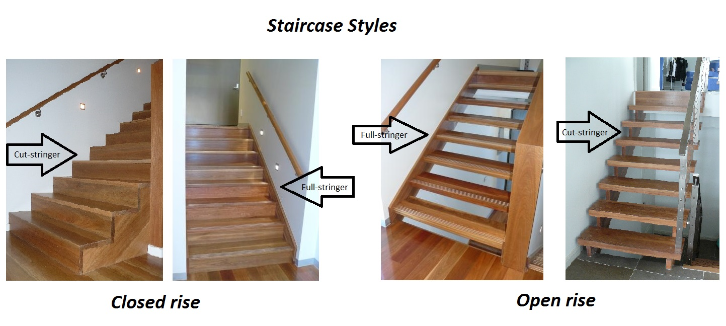 Good Staircase Styles